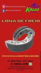 Título do anúncio: Lona zig 50 cinquentinha