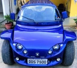 Título do anúncio: BRM M11 2005 azul