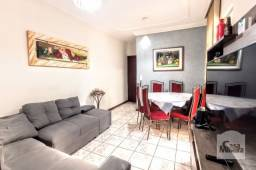Apartamento à venda com 3 dormitórios em Copacabana, Belo horizonte cod:325626