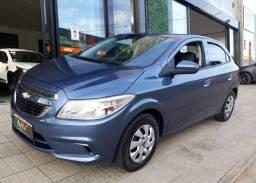 Gm- Chevrolet - Onix LT 1.0 Flex 2015