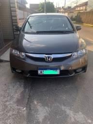 Título do anúncio: Honda Civic 1.8 Lxl 2011 Automático