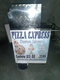 Título do anúncio: Carrinho de pizza
