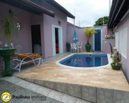 Título do anúncio: Peruíbe - Casa Padrão - Três Marias