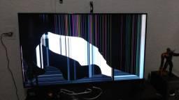 Tv Samsung 4k 55 polegadas
