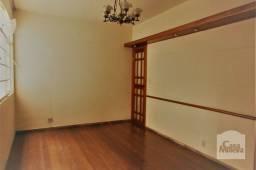 Título do anúncio: Apartamento à venda com 4 dormitórios em Cruzeiro, Belo horizonte cod:324472