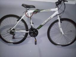 Bicicleta Aro 26 troco por ps3