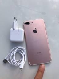 iPhone 7 Plus 32GB Roser