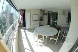 Apartamento mobiliado em Meia Praia - Itapema