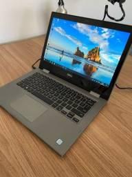 Notbook Dell 2 em 1