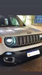 Título do anúncio: Jeep