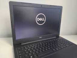 Notebook Dell Pentium Gold SSD Completo - Em excelente estado!