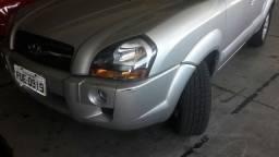 Hyundai Tucson 2.0 16v 2015