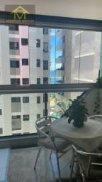 Título do anúncio: Apartamento 4 quartos na Praia da Costa Cód: 18118 V