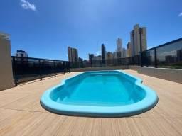 Apartamento de 1 quarto em Manaíra 42 metros . Investimento Certo
