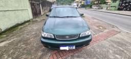 Corolla 2001 XEI COMPLETÍSSIMO