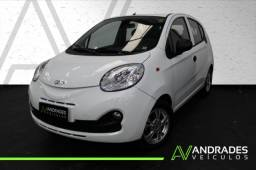Chery QQ 1.0 Act Completo 2019