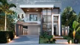 Casa de luxo Terras 1 4 suites 234 m2 obras iniciadas #ce11