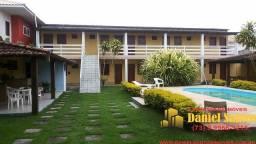 Hotel à venda com 5 dormitórios em Taperapuan, Porto seguro cod:0100022
