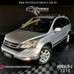 Título do anúncio: Honda CR-V