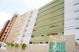 Apartamento à venda, 77 m² por R$ 350.000,00 - Jardim Oceania - João Pessoa/PB