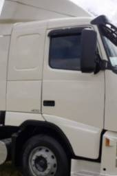 Fh 400 D13 Ano 2008/8 6×2 truck