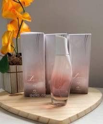 Título do anúncio: Perfume Luna Natura Original e lacrado.