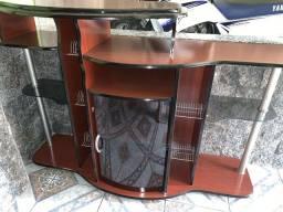 Móvel para sala (rack)