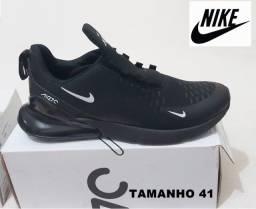 Nike Air Max 270 Preto Tamanho . 41 R$120,00