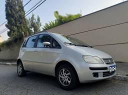 Fiat Idea 2006 ELX Flex 1.4