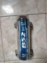 Mega capacitor  b52