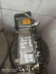 VENDO MOTOR UNO PALIO SIENA 1.0 FIRE 2007 COM NOTA FISCAL COM PROCEDÊNCIA