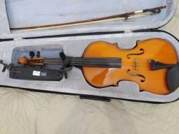 Viola de arco Ajustada por Luthier