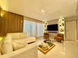 Título do anúncio: Apartamento para venda possui 110 metros quadrados com 3 quartos em Patamares - Salvador -