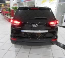Título do anúncio: Hyundai Creta1.6 Action (Aut)