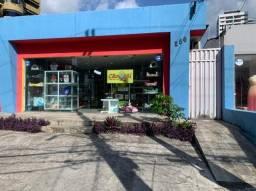 Pet shop Estrada das Ubaias (Casa Forte) Repasse