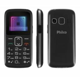 Vendo Celular Philco Novo