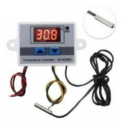 Termostato W3002 110v 220v Chocadeira Controlador Bivolt