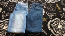 Calça jeans n. 36
