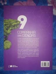 Livro Companhia das Ciências 9 ano do Encontro