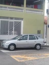 vendo ou troco corsa sedan com ar e direção