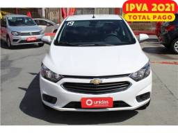 Chevrolet Prisma 1.4 Mpfi lt 8v Flex Manual