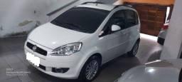 Fiat idea attractive 1.4 flex 11/12 completa/cautelar aprovada