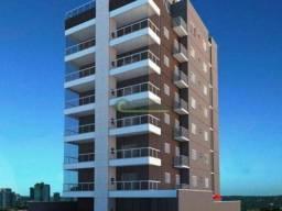 Apartamento em Balneário Piçarras com vista mar mobiliado com Vista mar