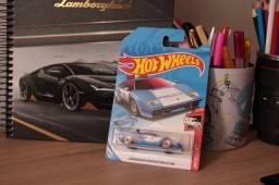 Título do anúncio: Hot Wheels Lamborghini Countach Pace Car