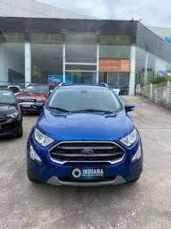 Título do anúncio: Ford Ecosport Titaniun 2017/2018