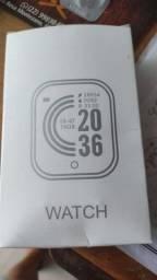 Vendo watch novo nunca usado