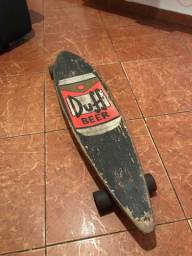 Longboard Com Abridor de Cerveja (Duff Simpsons).