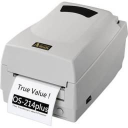 Título do anúncio: Argox OS-214plus (Impressora de Etiquetas)