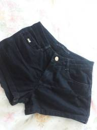 Shorts Miller número 38 ( $40 cada)