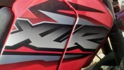 Moto XLR 125 ES só 25 KM relíquia 6.500